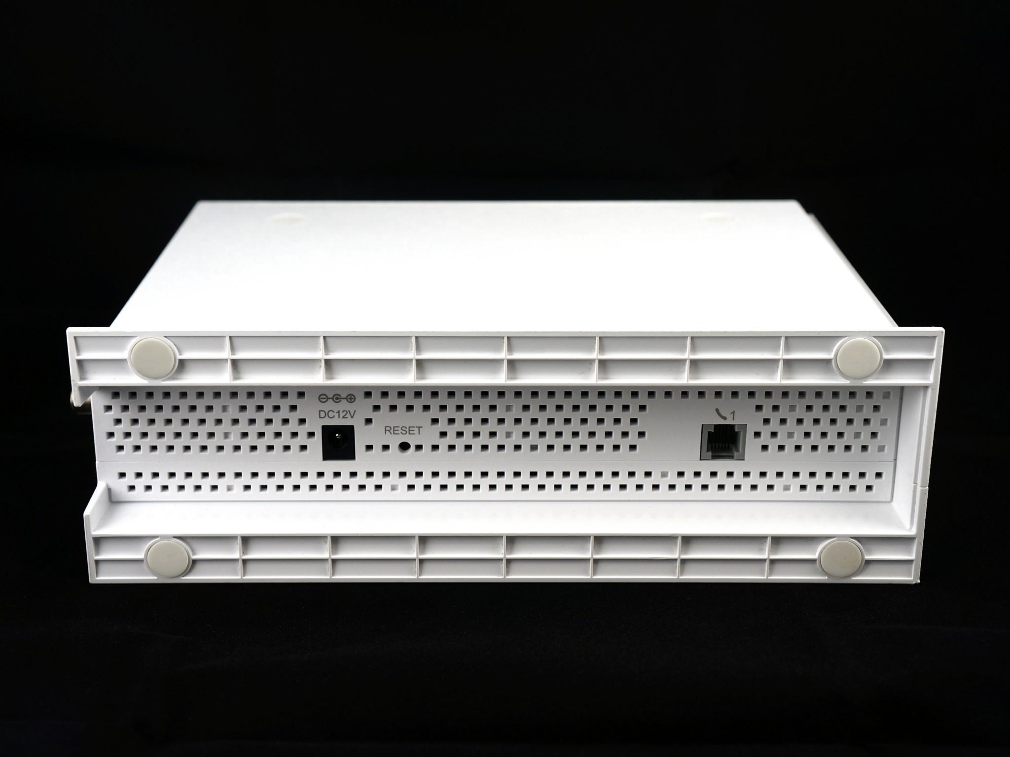 Sagemcom F St 3686 Ac Docsis 3 0 Wireless Gateway Modem
