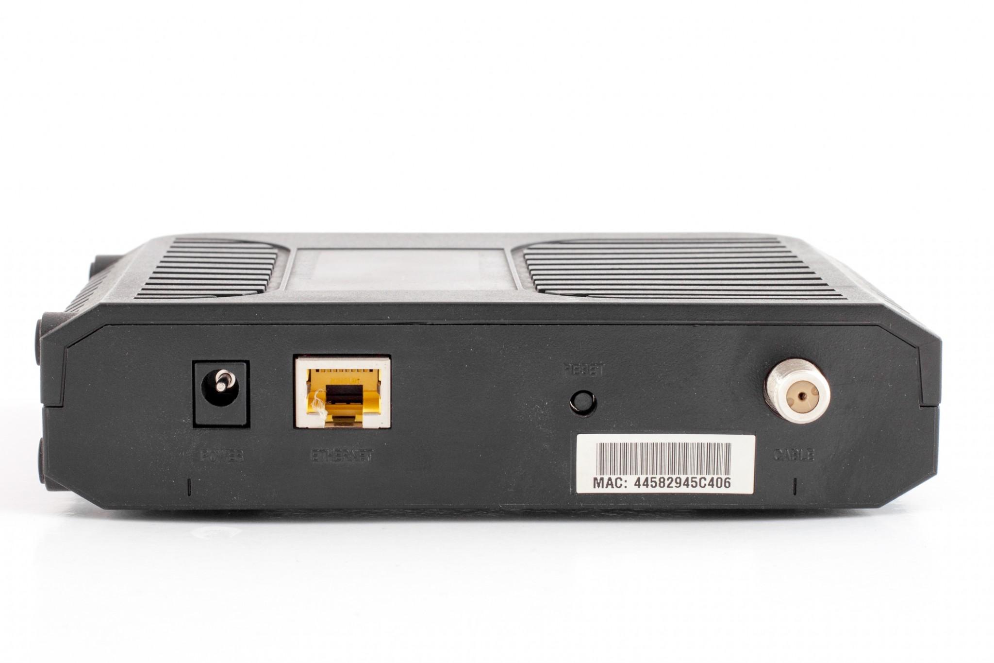 Cisco DPC3010 Cable Modem
