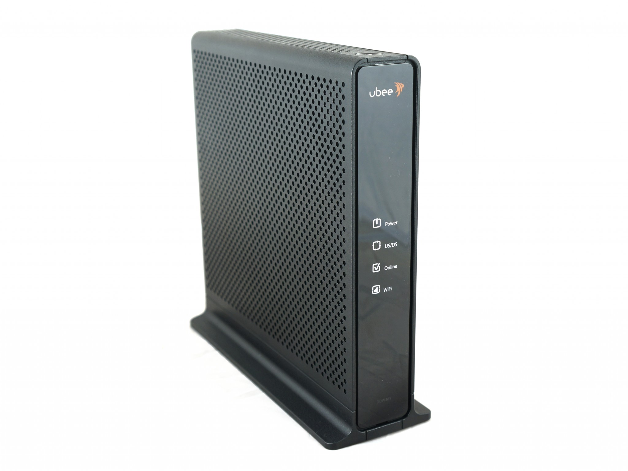 Ubee Ddw365 Wireless Cable Modem Gateway Modem