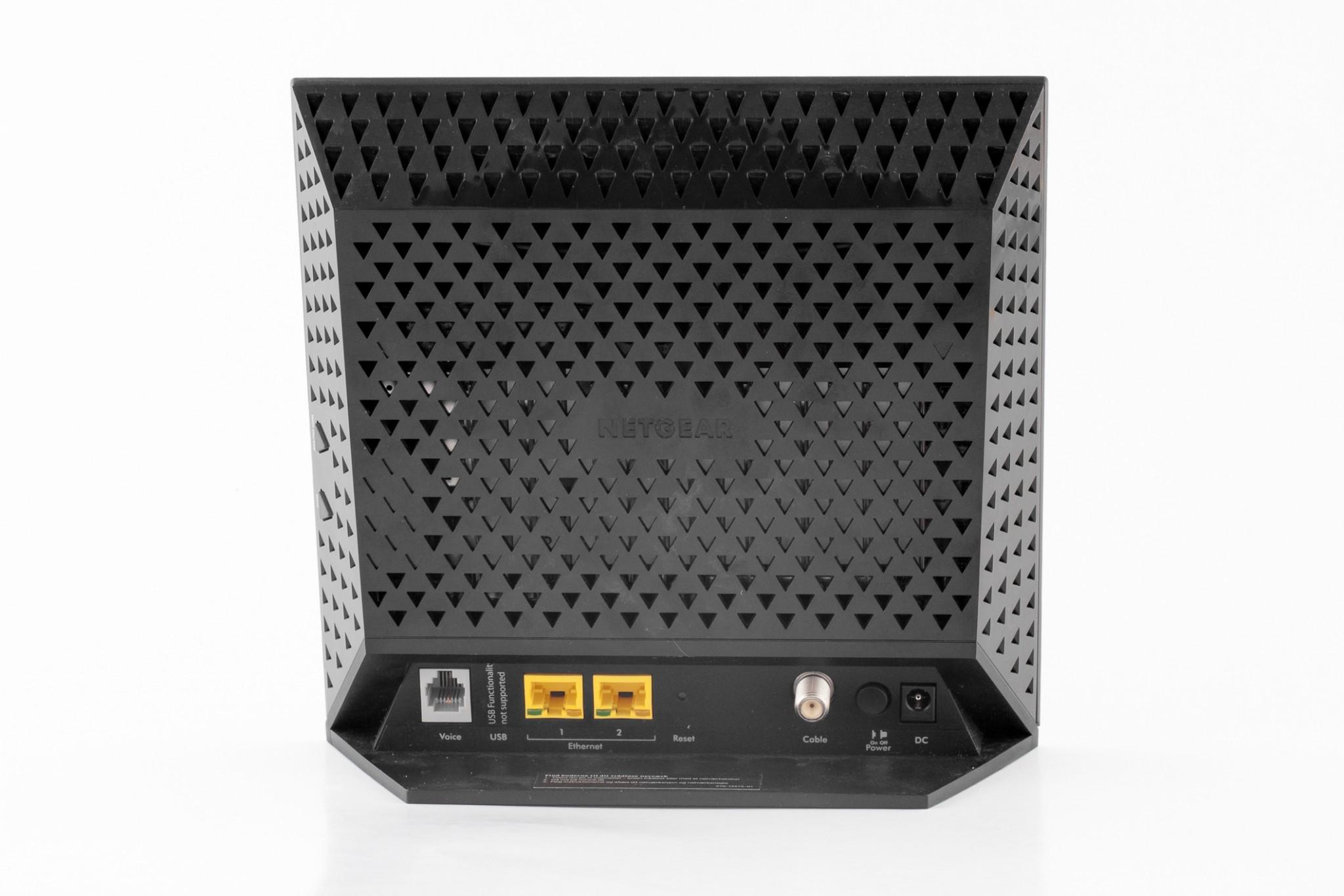 Netgear C6250emr Docsis 3 0 Ac1600 Voice And Data Cable