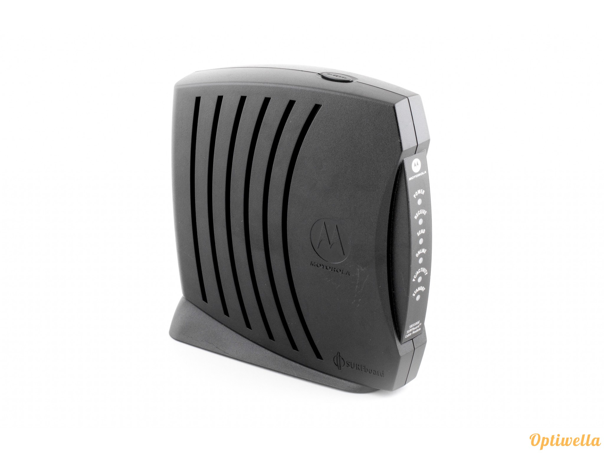 Motorola Surfboard 174 Sb5100 Cable Modem Modem