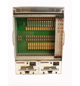 C4 CMTS Configuration 16 DS / 12 US