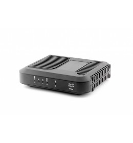 Cisco Model EPC3008 EuroDOCSIS 3.0 8x4 Cable Modem