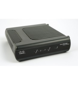 Cisco Model EPC3000 EuroDOCSIS 3.0 Cable Modem