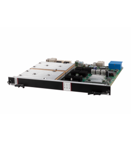 Casa Systems C10G DQM64 DOCSIS QAM Module Kit with 8 ports and license for 64 DOCSIS channels