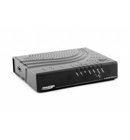 Webstar EPX2203 Cable Modem with Embedded MTA